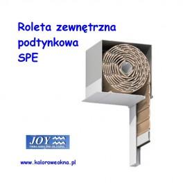 Roleta Zewnętrzna ALU SPE PA39