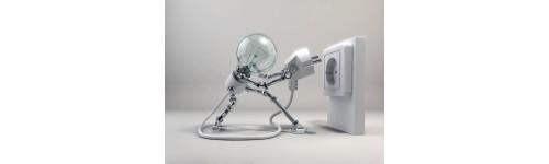 ARTYKUŁY ELEKTRYCZNE osprzęt akcesoria oprawy