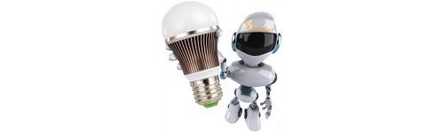 TECHNOLOGIA LED oświetlenie i zasilanie